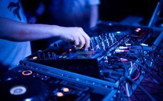 DJ в подарок